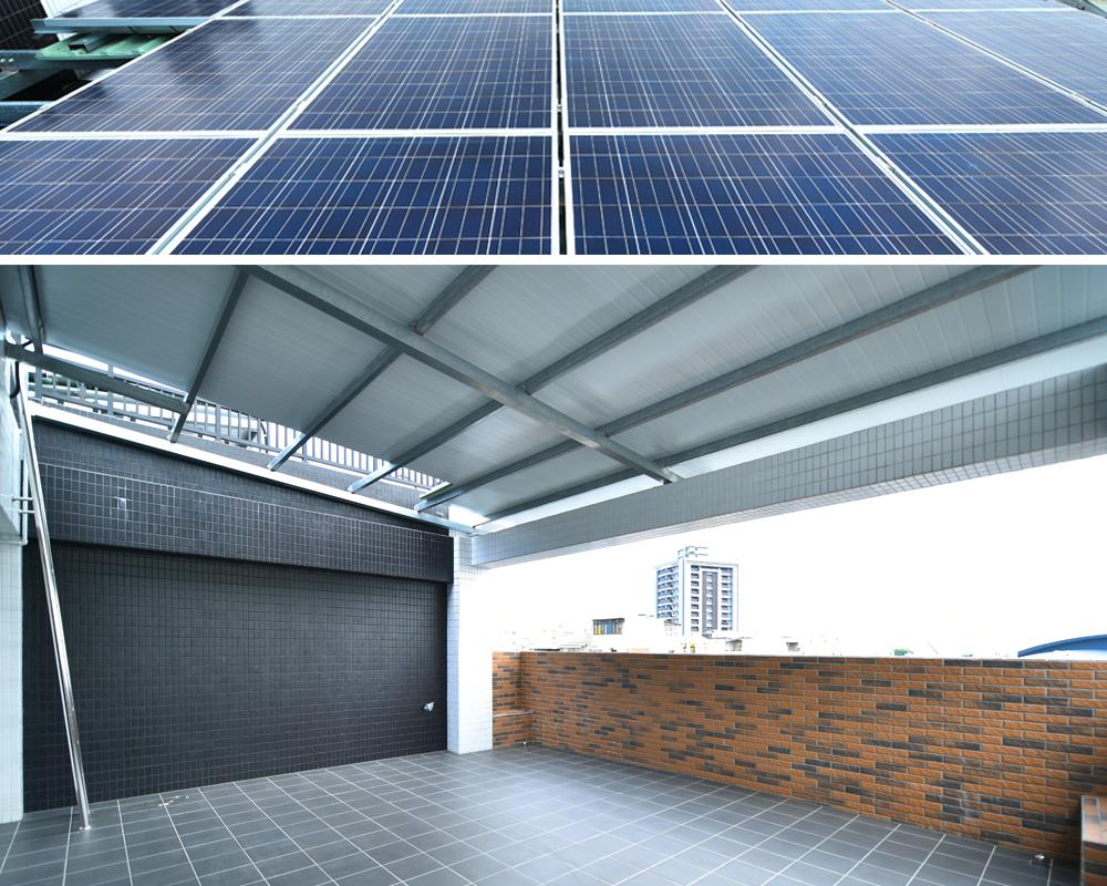太陽能光電社區_WONDERFUL LIFE